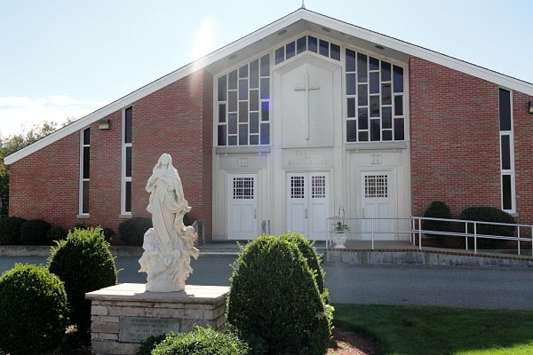 St Francis of Assisi Braintree MA